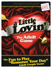 Fun Lovin' Card Game