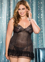 Intimate Babydoll Apparel