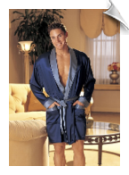 Shirley of Hollywood Lingerie Robe
