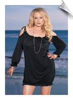 Shop Short Plus Size Cruise & Sassy Dance Dresses for the Sophisticated Woman
