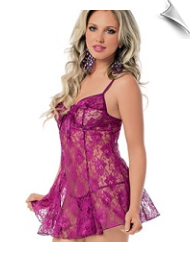 Intimate apparel from the Escante lingerie collection for diva sizes 2 through 20 dress