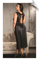 8754f21b71 Plus-Size Intimate Attitudes   High-End Shirley of Hollywood