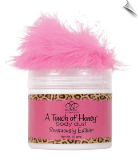 Touch of Honey Body Dust & Marabou Feather