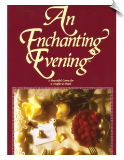 An Enchanting Evening Board Game for Lovers