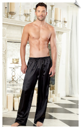 Drawstring Sleep Pants